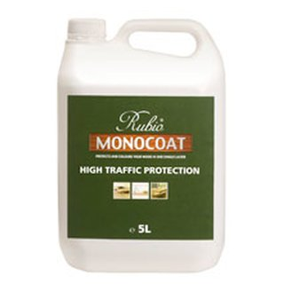 Rubio Monocoat High Traffic Protection