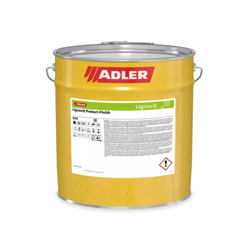 Adler Lignovit Protect Finish